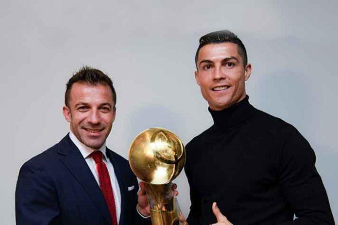 Global Soccer Awards: A tale of Real, Ronaldo domination - InsideSport