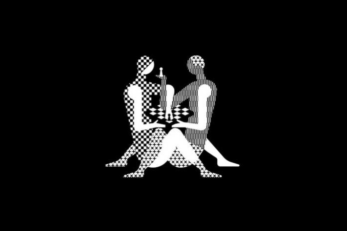 World Chess Championship goes sexy with 'pawnographic' logo - InsideSport