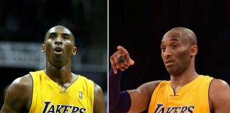 Lakers to retire Bryant's jersey numbers 8 & 24 - InsideSport