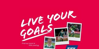 """FIFA launches """"Live Your Goal"""" campaign in Tibet - InsideSport"""