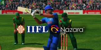 IIFL Special Opportunities Fund acquires stake in Nazara - InsideSport