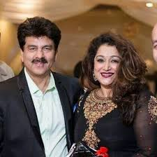 Manoj Prabhakar-Farheen Khan - InsideSport