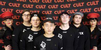 Heroic in major sponsorship deal with CULT - InsideSport