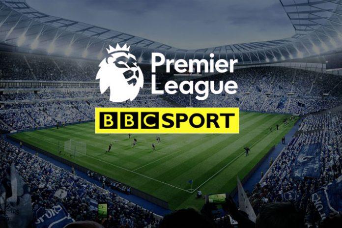 BBC extends Premier League highlights deal for £211.5m - InsideSport