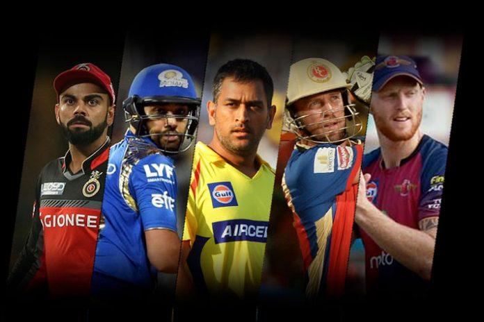 Will IPL icons match their best deals in 2018? -InsideSport