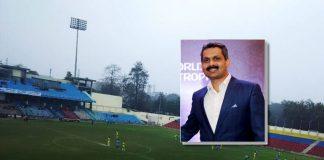 Shaji Prabhakaran, President, Football Delhi - InsideSport
