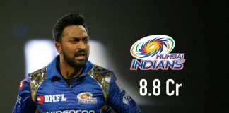 Vivo IPL Auctions 2018 Live - InsideSport