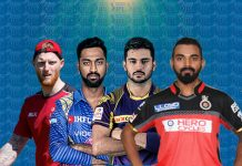 Day 1 of Vivo IPL Auction 2018 - InsideSport