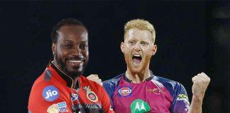 IPL 2018 Live Auctions - InsideSport
