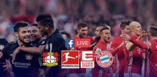 Bundesliga live on Facebook - InsideSport