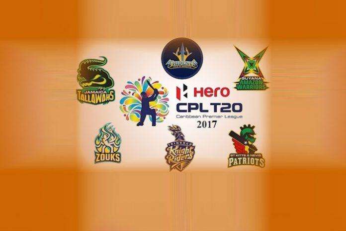Hero Caribbean Premier League - InsideSport.co