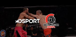 bellator,bellator mma,combat sports,MMA,Dsport
