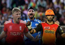 Joe Root,Yuvraj Singh,Harbhajan Singh,IPL 2018 Bid,IPL 2018 Live auction