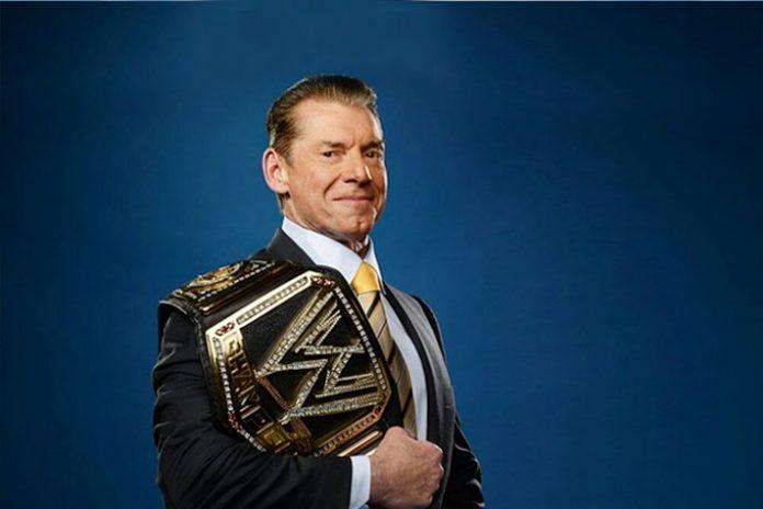 George Barrios, WWE's CFO - InsideSport