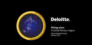 Deloitte Football Money League 2018 -InsideSport