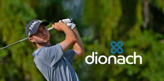 Austin Connelly,Dionach,European Tour,Lagardère Sports,Golf