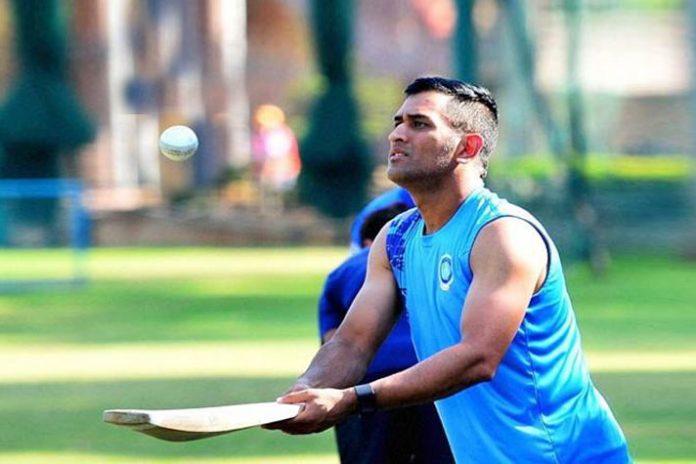 Mahendra Singh Dhoni - InsideSport