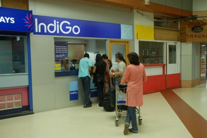 IndiGo exempts Indian sportspersons from weapon-handling charges - InsideSport