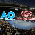 Australian Open-Kia Motors extend longest-running partnership - InsideSport