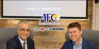 AFC-Sportradar tie-up to tackle match fixing - InsideSport