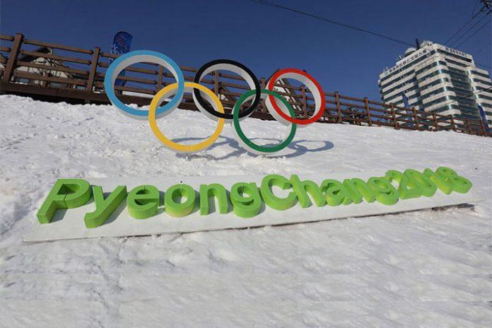 Pyeongchang 2018 - InsideSport