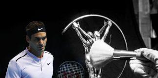 2018 laureus world sports awards,Laureus world sports awards,Roger Federer,Federer,Cristiano Ronaldo