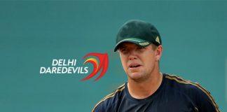 James Hopes - Bowling coach of Delhi Daredevils - InsideSport