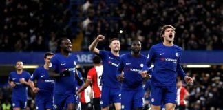Chelsea announces record revenue for FY ending 2016-17 - InsideSport