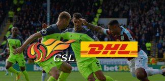Chinese Super League - InsideSport