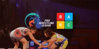Pro Wrestling League Season 3,Pro Wrestling League,Sony Wah Broadcast Audience Research Council,PWL season 3,PWL Sony Pictures Network