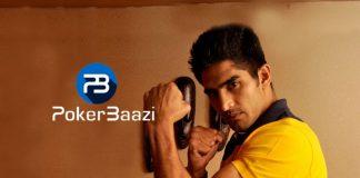 Vijender Singh - Pokerbaazi - InsideSport