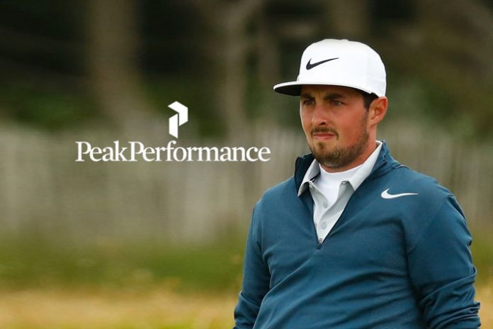 Alfie Plant executes partnership deal with Peak Performance - InsideSport