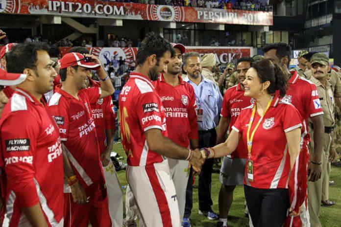 Kings XI Punjab - InsideSport