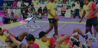 Star Sports to broadcast Sr National Kabaddi live - InsideSport