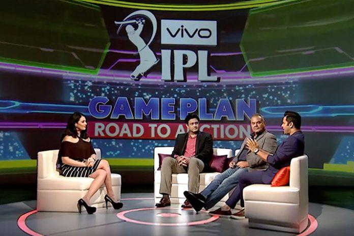 Vivo IPL Game Plan - Road to Auction - Star Sports TV Show - InsideSport