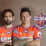 FC Pune City signs Marko Stankovic, Manuel Toribio - InsideSport