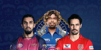 IPL 2018 Live Auction - InsideSport