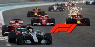 Formula 1 - InsideSport