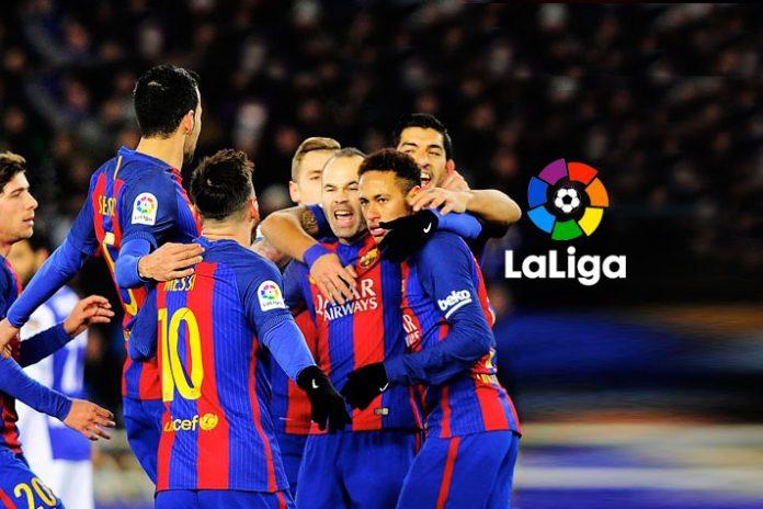 Barcelona also triumphant in TV revenue El Classico - InsideSport
