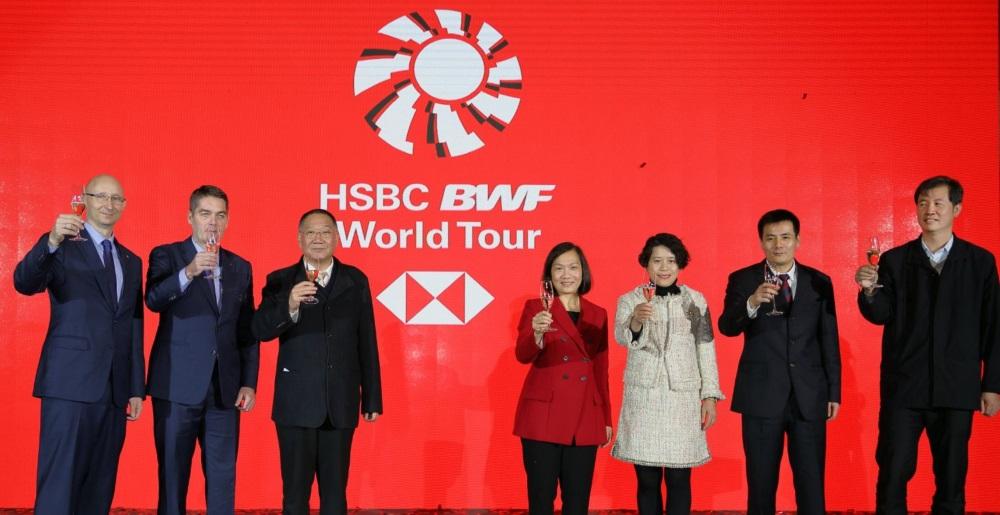 BWF-HSBC tie-up - InsideSport