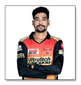 Mohammed Siraj - IPL - InsideSport