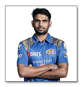 Nathu Singh - IPL - InsideSport