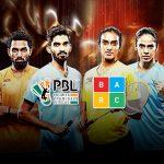 Premier Badminton League TV viewership - InsideSport