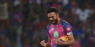 Jaydev Unadkat,Jaydev Unadkat IPL,Indian Premier League,IPL 2018,Vivo IPL Auction