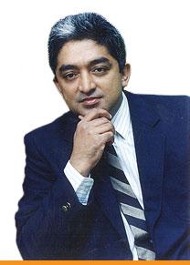 Harish Bijoor, Brand and business strategists - InsideSport