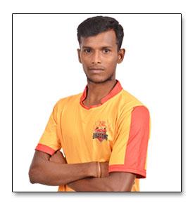 T Natarajan - IPL - InsideSport