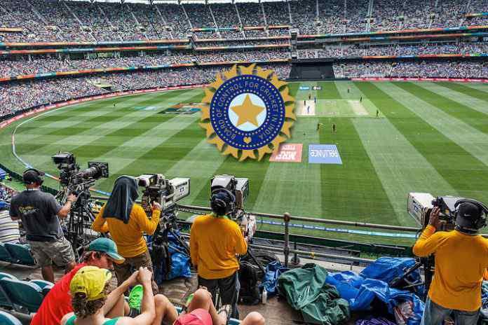 BCCI invites bids for media rights international, domestic matches - InsideSport