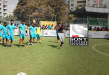 Sony sponsors football tournament for a special cause - InsideSport