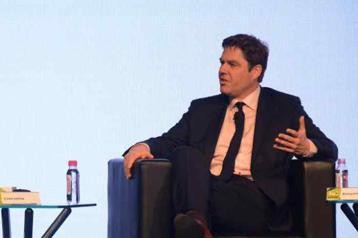 Premier League MD Richard Masters lauds rise of professional football in India - InsideSport
