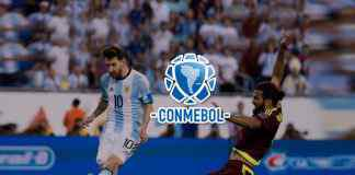Conmebol invites bids for 2019 Copa America new commercial agency partner - InsideSport